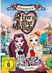 DVD Ever After High - Das Thronfest & Das Frühlingsfes