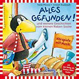 CD Rabe Socke - Alles gefunden