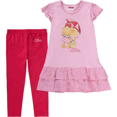 LILLEBI Kinder Set Kleid + Leggings
