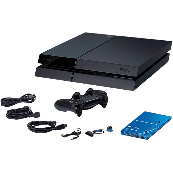 Sony PS4 Konsole 1 TB (Ultimate Player Edition)