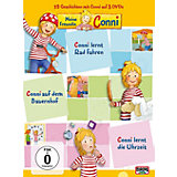DVD Meine Freundin Conni- 3 er DVD-Box Folgen 1-3