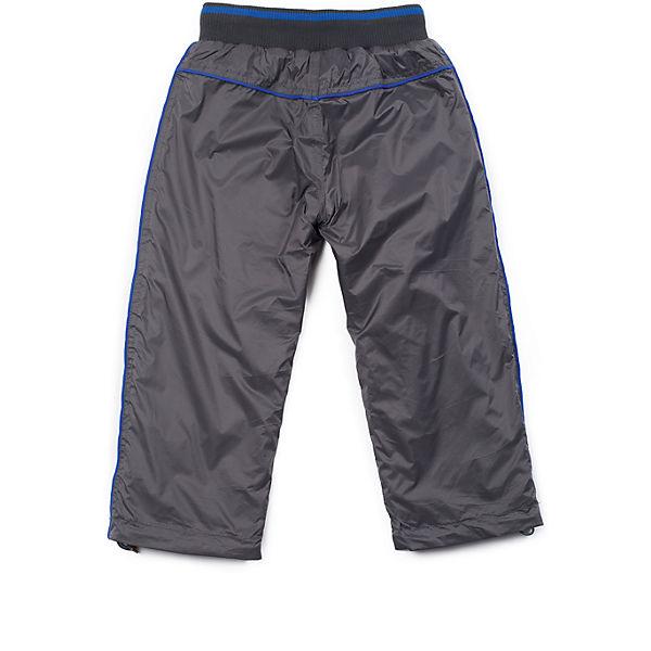 Утепленные брюки для мальчика доставка