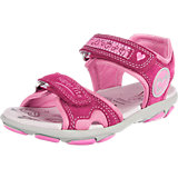 Kinder Sandalen, Weite M4