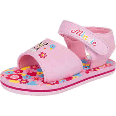 DISNEY MINNIE MOUSE Kinder Badeschuhe