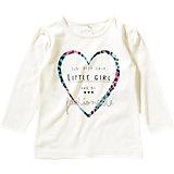Langarmshirt für Mädchen, Organic Cotton