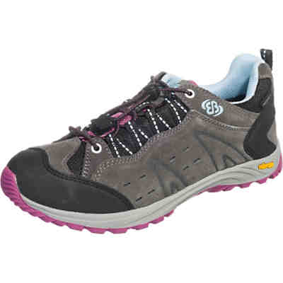 Kinder Outdoorschuhe MOUNT BONA LOW