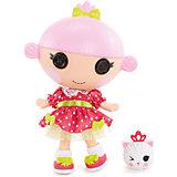 "Кукла Принцесса ""Праздничная"", Lalaloopsy Littles"