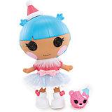 """Кукла Снежинка """"Праздничная"""", Lalaloopsy Littles"""