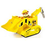 Большой автомобиль спасателей, со звуком и светом, Щенячий патруль, Spin Master