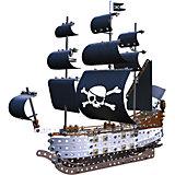 Пиратский корабль, Meccano