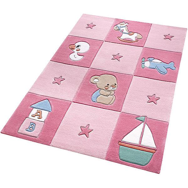 teppich newborn rosa smart kids mytoys. Black Bedroom Furniture Sets. Home Design Ideas