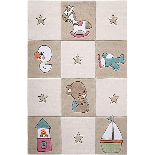 Kinderzimmer : kinderzimmer teppich beige Kinderzimmer ...