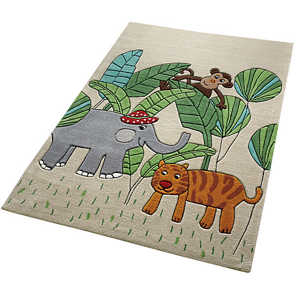 Teppich Jungle Friends, SMART KIDS  myToys