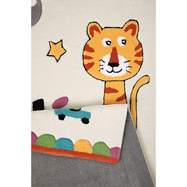 Teppich Little Artists, beige, SMART KIDS  myToys