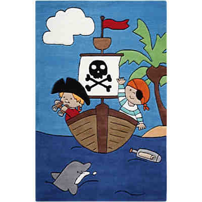 Teppich Pirate Kids