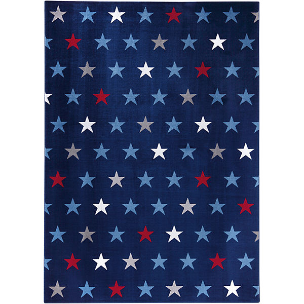 Teppich Starry Sky, blau,  myToys