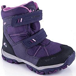 Ботинки для девочки VIKING