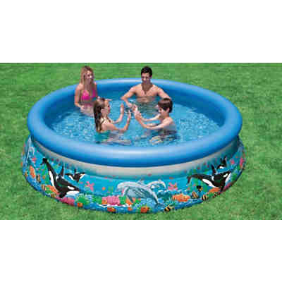 Ocean Reef EasySet Pool