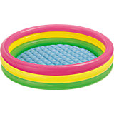 BabyPool Sunset Glow 3-Ring