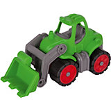 Power Worker Mini Traktor