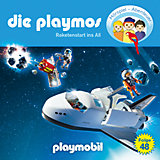 CD Playmos 48