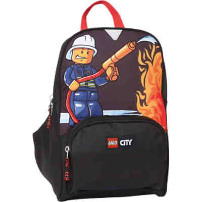 Kinderrucksack Lego City Fire