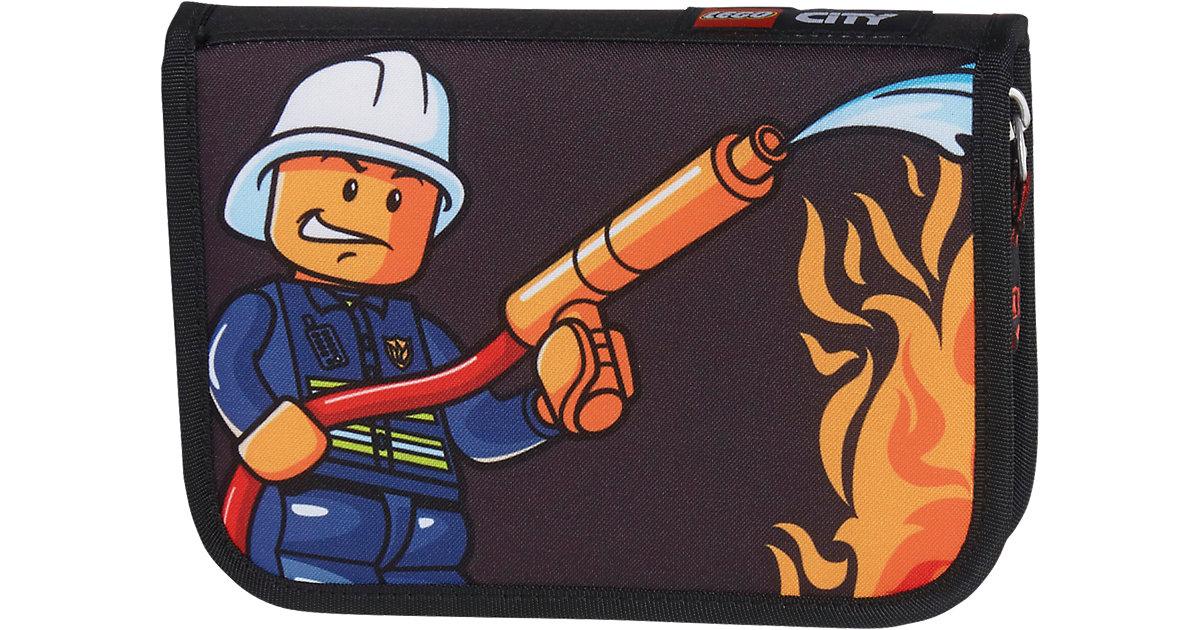 Schüleretui Lego City Fire