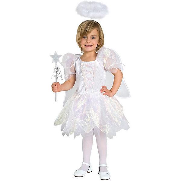 """Маскарадный костюм для девочки """"Ангел"""", 4-6 лет"""