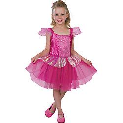 """Маскарадный костюм для девочки """"Добрая фея"""", 6-8 лет"""