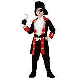 "Маскарадный костюм для мальчика ""Капитан Крюк"", 6-8 лет"