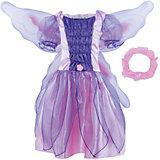 """Маскарадный костюм для девочки """"Фея-бабочка"""", 6-8  лет"""