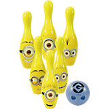 Bowling-Set Minions