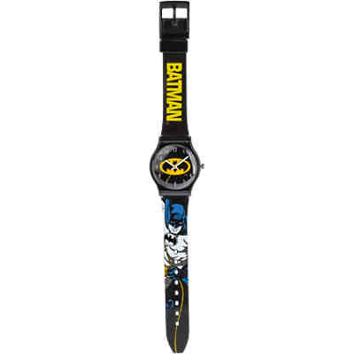 Armbanduhr analog Batman