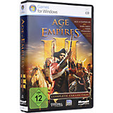 PC Age of Empires 3 Complete SE