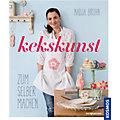 Buch Kekskunst zum Selbermachen