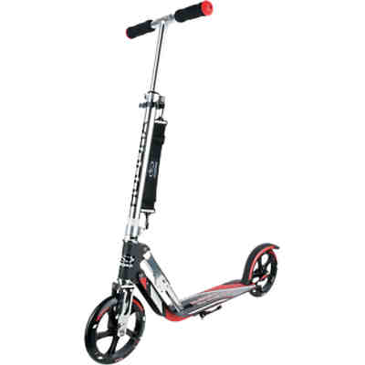 Scooter Big Wheel RX-Pro, grau