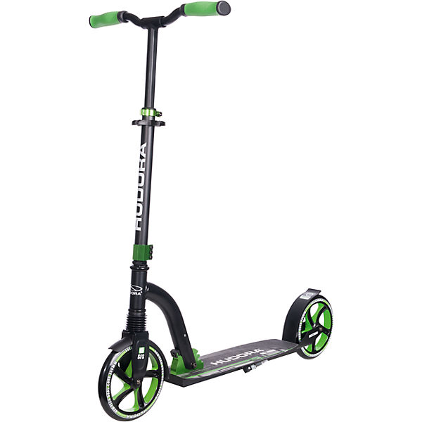 Scooter Big Wheel Flex 200, grün