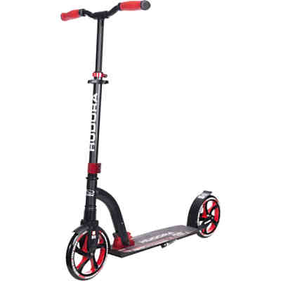 Scooter Big Wheel Flex 200, rot