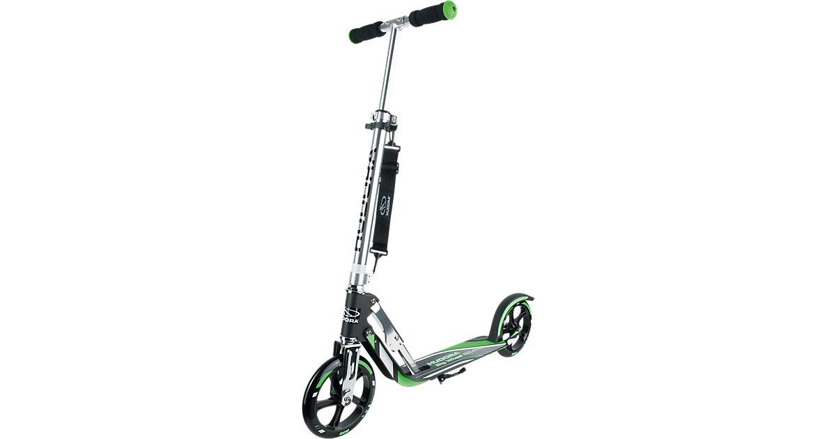 Scooter Big Wheel RX Pro 205, grün