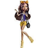 "Кукла Клодин Вульф ""Boo York"", Monster High"