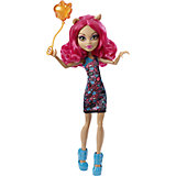 """Кукла Хоулин Вульф """"Школьная ярмарка"""", Monster High"""