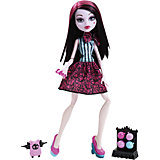 "Кукла Дракулаура ""Scarnival"", Monster High"