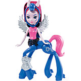 "Кукла Пикси Препстокингс ""Fright-Mares"", Monster High"