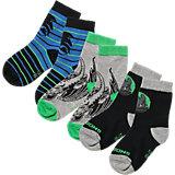 DRAGONS Socken 3er-Pack für Jungen