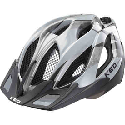 Fahrradhelm Spiri Two K-Star Anthracite