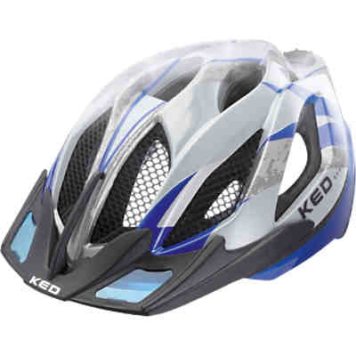Fahrradhelm Spiri Two K-Star Blue