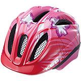 Fahrradhelm Meggy XS Pink Flower