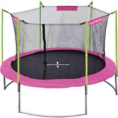 Fitness Trampolin Girly 300 cm Ø