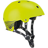 Fahrradhelme Helm Varsity Jr. grün