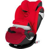 Auto-Kindersitz Pallas M-Fix, Gold Line, Mars Red-Red, 2016